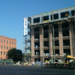 Stadium Square developer: 'We have a ton of interest' in office building