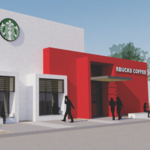 South Valley's first Starbucks joining high-profile development