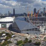 Things to do in Atlanta while you're rooting for the Green Bay Packers