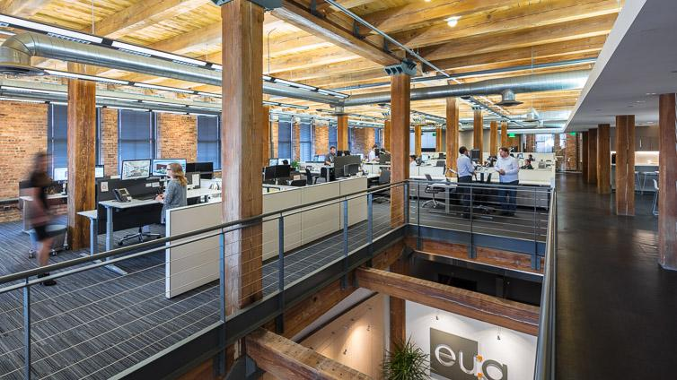 Eppstein Uhen Expands With Acquisition Of Denver Interior Design Firm Milwaukee Business Journal