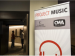 CMA stays true to Entrepreneur Center's Project Music