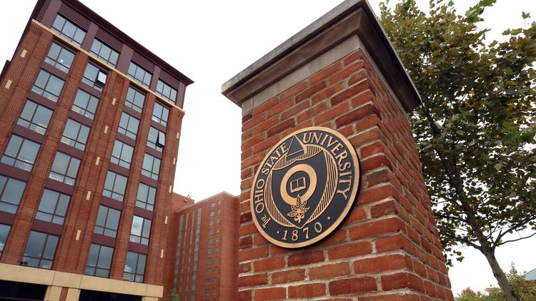 Ohio State Planning 450 Unit Apartment Complex On West Campus