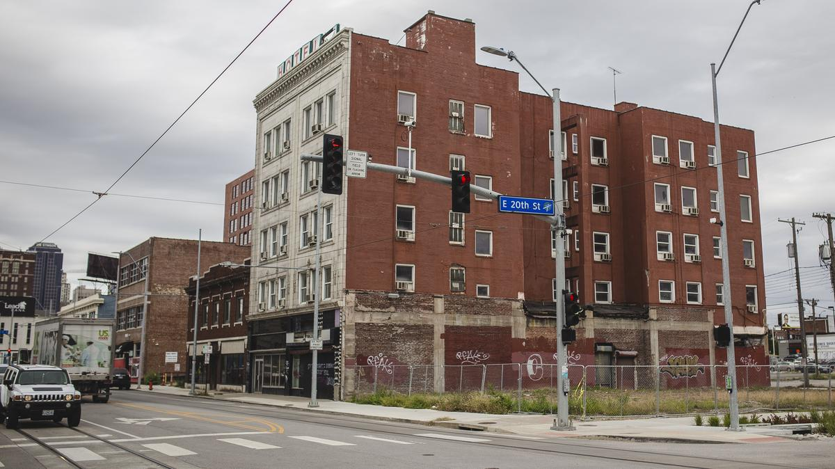 City Club\'s mixed-use project in Crossroads gets approved - Kansas ...
