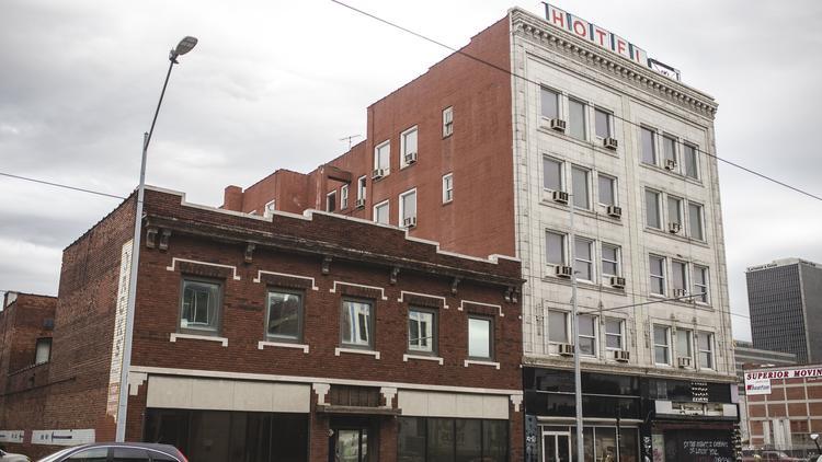 2017 Top Real Estate Deals: City Club Apartments - Kansas City ...