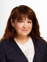 Maria Ledger
