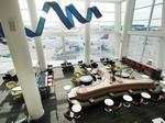 Delta Sky Club at Sea-Tac Airport named North America's leading airport lounge (Photos)