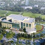Texas Scottish Rite Hospital unveils new Frisco 40-acre campus