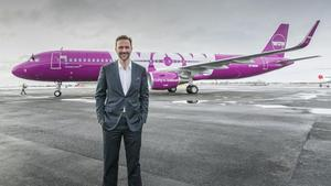 United Airlines gets a grim gift from WOW air