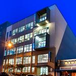 Revamped office tower changes hands on border of downtown Austin, UT campus