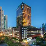 Downtown Fort Lauderdale office tower trades for $113M, a 112% gain