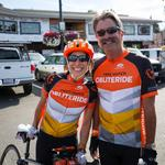 Fred Hutch's Obliteride announces $2.4M raised by bikers this year, more than $9M in four years