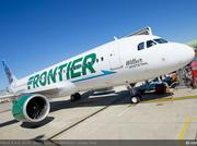 Frontier Airlines is also using A320neo and has ordered 80 of the jets.