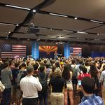 Chelsea Clinton speaks at ASU about debt-free college