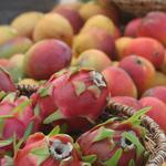Preview of new farmers' market set for Sunday