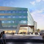 Cortex expansion plans scaled back