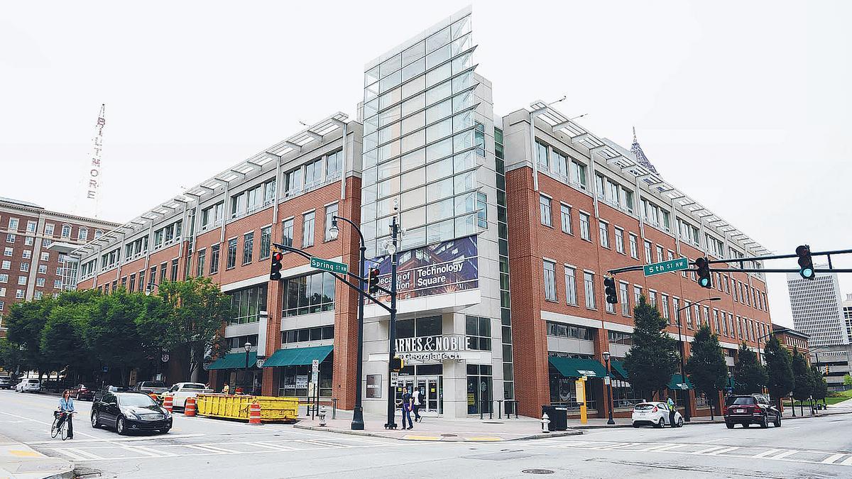 Health insurer Anthem plans to expand Atlanta innovation ...