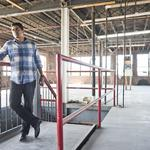 <strong>Wedgewood-Houston</strong> project adds tech firm to growing tenant list