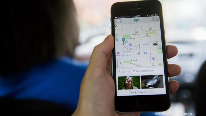 Business travelers pick Uber, Lyft at greater rates than ever before