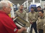 SA manufacturers raise salaries to keep welders