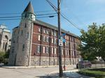 Savarino ready to begin conversion of former church to apartments