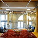 Historic buildings gaining popularity as office rehabs