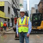 WEC executives undaunted by Chicago's massive gas-main project