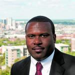 Executive Profile: Birmingham's accidental entrepreneur