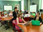 High Point University gets $1.7 million grant