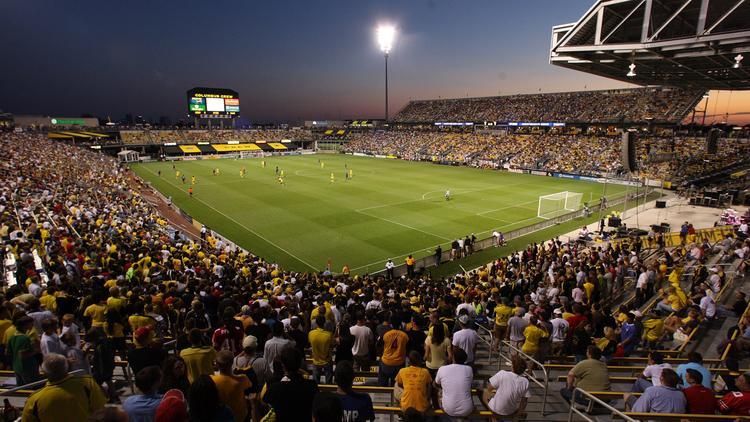 columbus crew  MLS commissioner says league focused on keeping Crew SC in Columbus ...