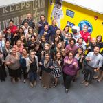 Best Workplaces — Large No. 3: ProService Hawaii
