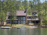 Alabama's lake home market among the fastest growing