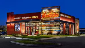 Red Robin income up, but same-store sales are down