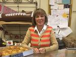 Women's Small Business Month: Theresa Hammons of Ashley's Pastry Shop