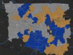 Mapped: Nashville's wealthiest ZIP codes