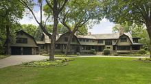 Like Grand View Lodge on Lake Minnetonka