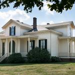 Home of <strong>the</strong> Day: Own one of KY's most Historically Significant houses - Forest Hill