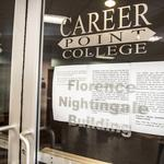 Career Point wrestles with student lawsuits, allegations of a private loan factory