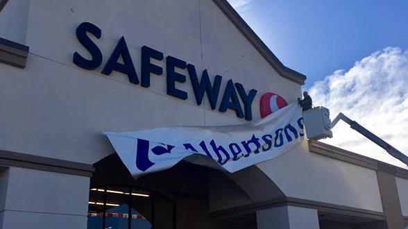 Denver Safeway grocery store sells for $13 3M - Denver