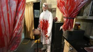 Trick or treat? The business behind the haunted house industry