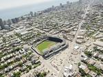 Surge pricing doubles parking rates near Wrigley Field