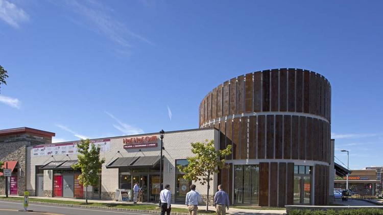 After 183m New King Of Prussia Town Center Owner To Focus On Vacancies