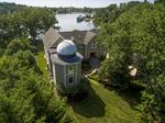 Annapolis home with historic NASA telescope, observatory hits market for $2.5M