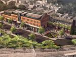 Greater Cincinnati's next mixed-use development plays on region's history