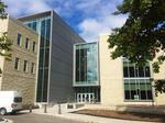 A look at the new Kansas State University College of Business building