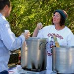 <strong>Souper</strong> <strong>Jenny</strong>'s Souptoberfest kicks off new nonprofit (SLIDESHOW)