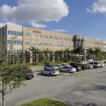University of Miami leases space at business park