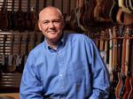 Top Hard Rock Cafe executive steps down