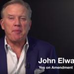 <strong>John</strong> <strong>Elway</strong> vs. Mark Ruffalo: Stars face off over Colorado constitution measure