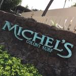 Japan-based wedding company buys Michel's in Waikiki