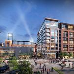Cordish to break ground on next phase of Ballpark Village by end of year